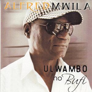 Alfred Mwila 歌手頭像