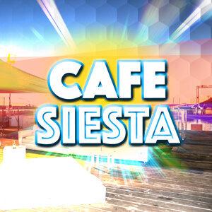 Cafe Tahiti Bora Bora, Siesta del Mar, Tropical Chill Out Music Club 歌手頭像