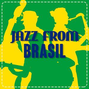 Bossanova Brasilero, Brasil Various, Buena Vista Cuban Players 歌手頭像
