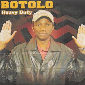 Botolo 歌手頭像