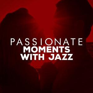 Candlelight Romantic Dinner Music, Romantic Jazz, Romantic Sax Instrumentals 歌手頭像