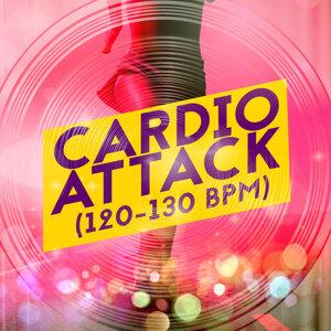 Cardio Dance Crew, Cardio Motivator, Exercise Music Prodigy 歌手頭像