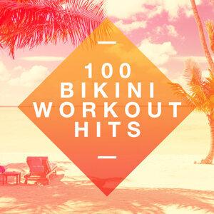 Bikini Workout DJ, Intense Workout Music Series, Xtreme Workout Music 歌手頭像