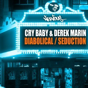 Cry Baby, Derek Marin 歌手頭像
