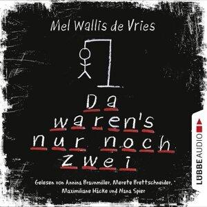 Mel Wallis de Vries 歌手頭像