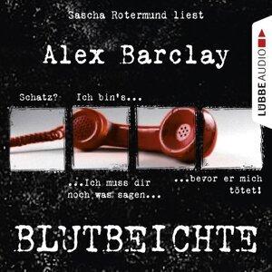 Alex Barclay