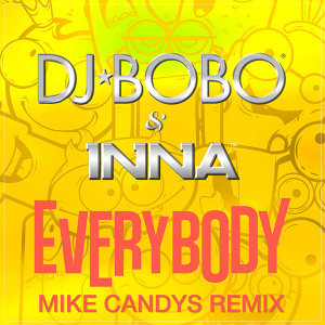 DJ Bobo, Inna