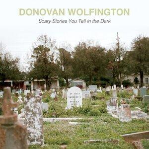 Donovan Wolfington