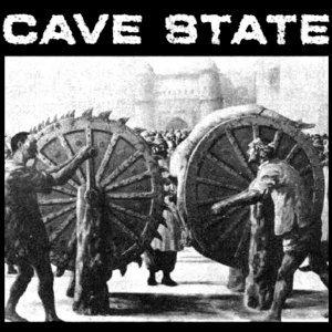 CaveState 歌手頭像