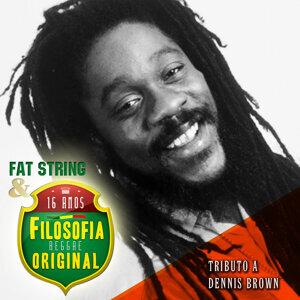 Fat String 歌手頭像