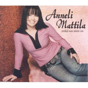 Anneli Mattila 歌手頭像