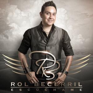Rol Becerril 歌手頭像