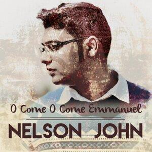 Nelson John 歌手頭像