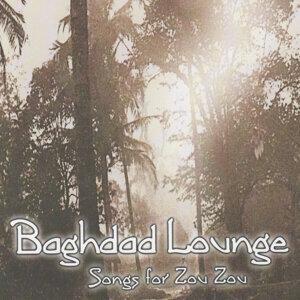 Baghdad Lounge 歌手頭像