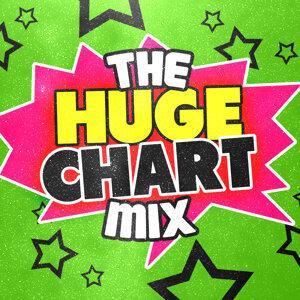 Summer Hit Superstars, Top Hit Music Charts 歌手頭像