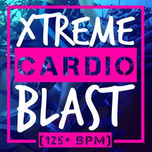 Cardio All-Stars, Extreme Cardio Workout, Xtreme Cardio Workout 歌手頭像