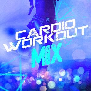 Cardio Motivator, Cardio Workout Crew, Dance Fitness 歌手頭像