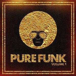 Funk Music 歌手頭像
