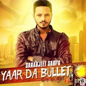 Sarabjeet Sabi 歌手頭像
