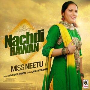 Miss Neetu 歌手頭像