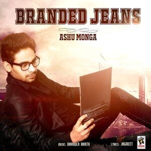 Ashu Moga 歌手頭像