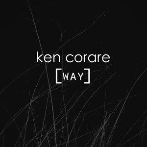 ken corare 歌手頭像