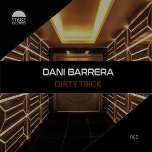 Dani Barrera 歌手頭像