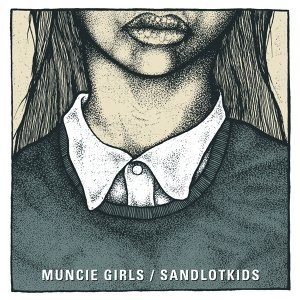 Muncie Girls,  Sandlotkids 歌手頭像
