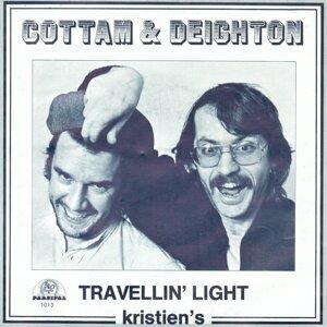 Cottam, Dave Deighton 歌手頭像