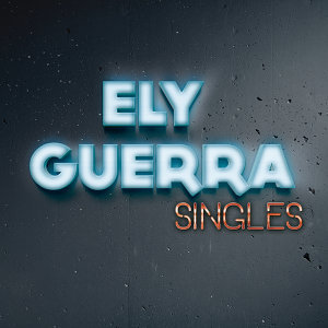 Ely Guerra 歌手頭像