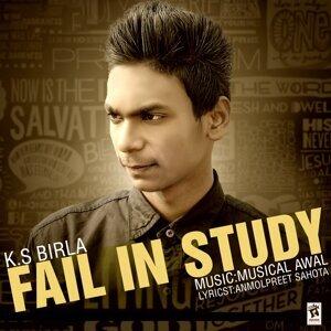 K.S. Birla 歌手頭像