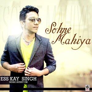Ess Key Singh 歌手頭像