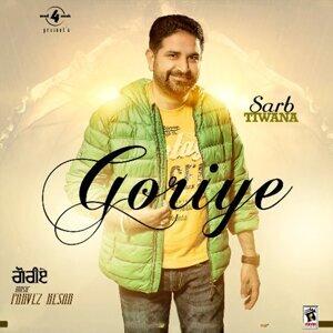 Sarbjit Tiwana 歌手頭像