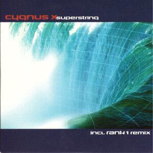Cygnus X 歌手頭像