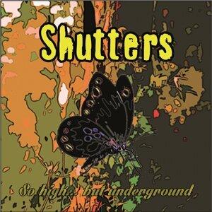 Shutters 歌手頭像