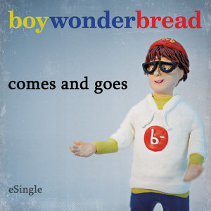 boywonderbread 歌手頭像