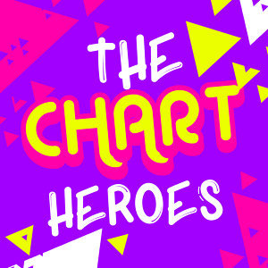The Pop Heroes, Top Hit Music Charts 歌手頭像