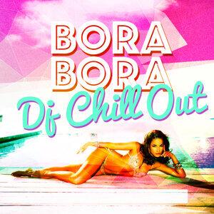 Cafe Tahiti Bora Bora, Lounge Music Club Dj, Ministry of Relaxation Music 歌手頭像