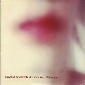 Alioth & Friedrich 歌手頭像