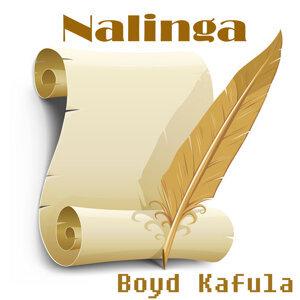 Boyd Kafula 歌手頭像