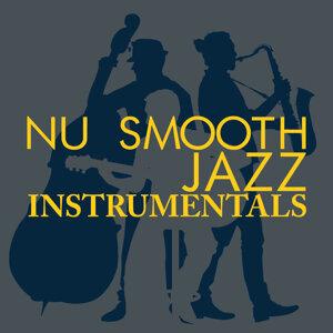 New York Lounge Quartett, Nu Jazz, Smooth Jazz Sax Instrumentals 歌手頭像