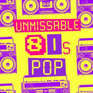 80's Pop Super Hits, Compilation 80's, Compilation Années 80 歌手頭像