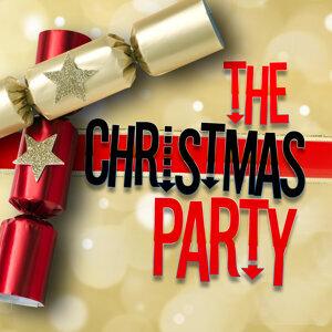 Christmas Office Party Hits, Merry Christmas Niños, Mistletoe Singers 歌手頭像