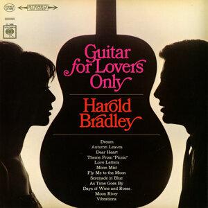 Harold Bradley 歌手頭像