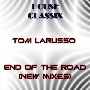 Tom Larusso 歌手頭像