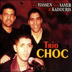 Cheb Hassen, Med Samir, Kadouris 歌手頭像