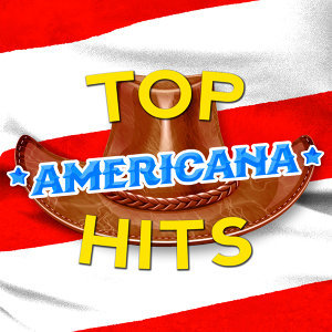 American Country Hits, Country Music, Top Country All-Stars 歌手頭像