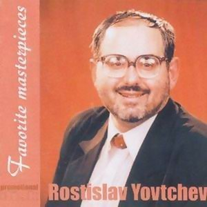Rostislav Yovtchev 歌手頭像