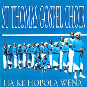 St Thomas Gospel Choir 歌手頭像