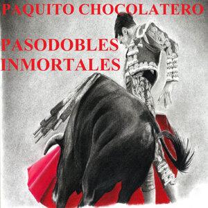 Paquito Chocolatero 歌手頭像
